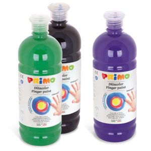 Fingermalfarbe PRIMO 1000 ml