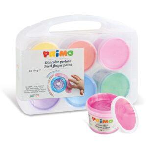 Fingermalfarben Sets